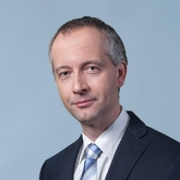 Sándor Hegedüs, partner, Head of Tax Services