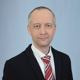 Sándor Hegedüs partner, head of tax