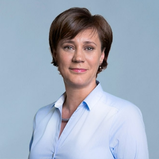 Magdolna Schepp, RSM Hungary Head of HR