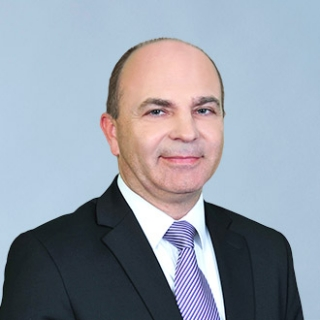 István Falcsik Lawyer, Head of Customs, Excise and Product Tax Advisory Services
